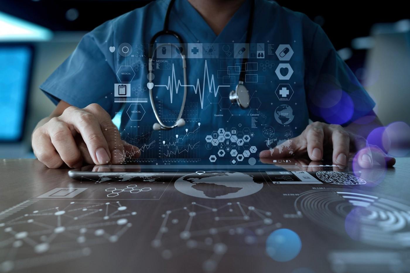 人工智慧襲向醫學領域,美國政府決定成立特別小組監管