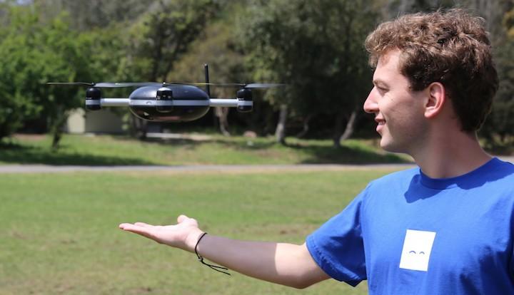 Lily 無人機因虛假廣告被控告:宣傳影片是用大疆和 GoPro 拍攝的