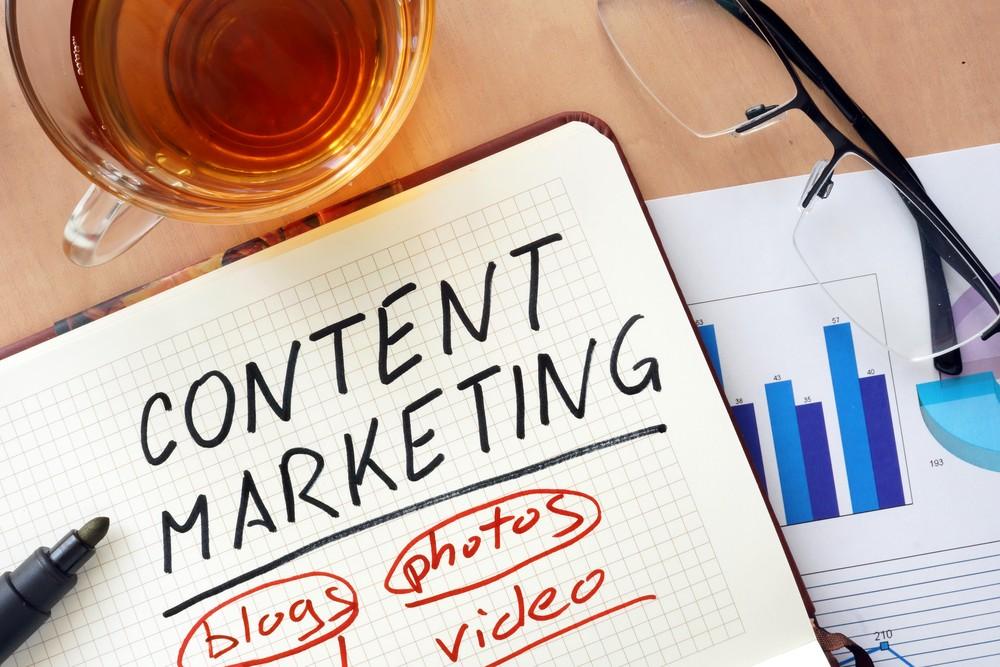 內容行銷成為主流思維,2017年操作內容該注意的五大關鍵!