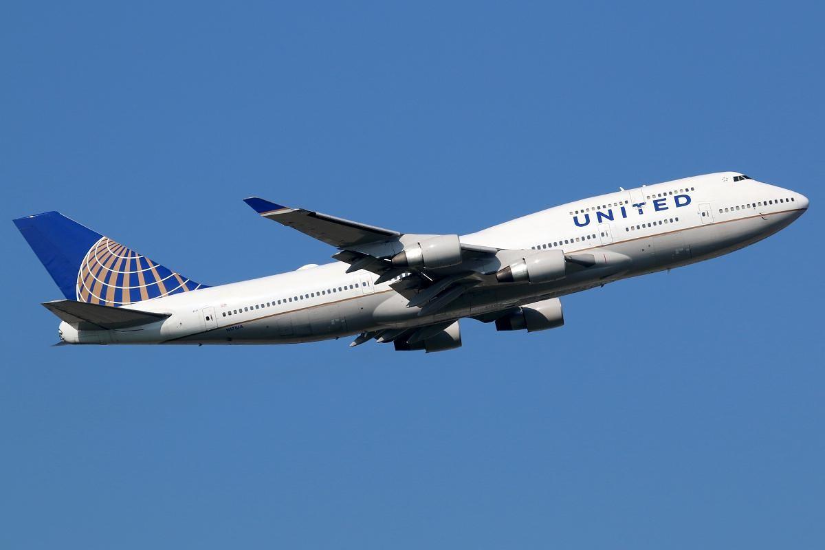 全美國內線班機全數停飛!聯合航空:電腦系統故障