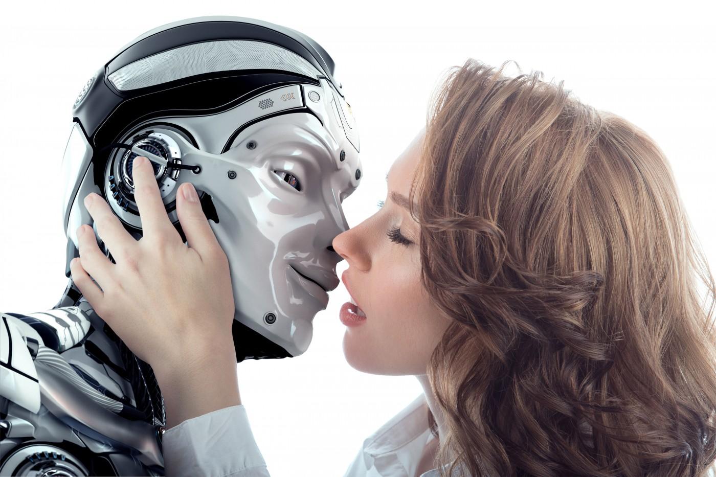 機器人有可能成為我們的伴侶嗎?