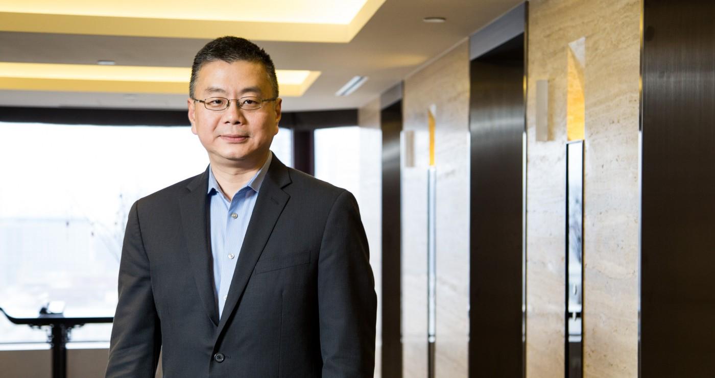 特斯拉亞太區總裁任宇翔:台灣是好市場,今年人才招募無上限!