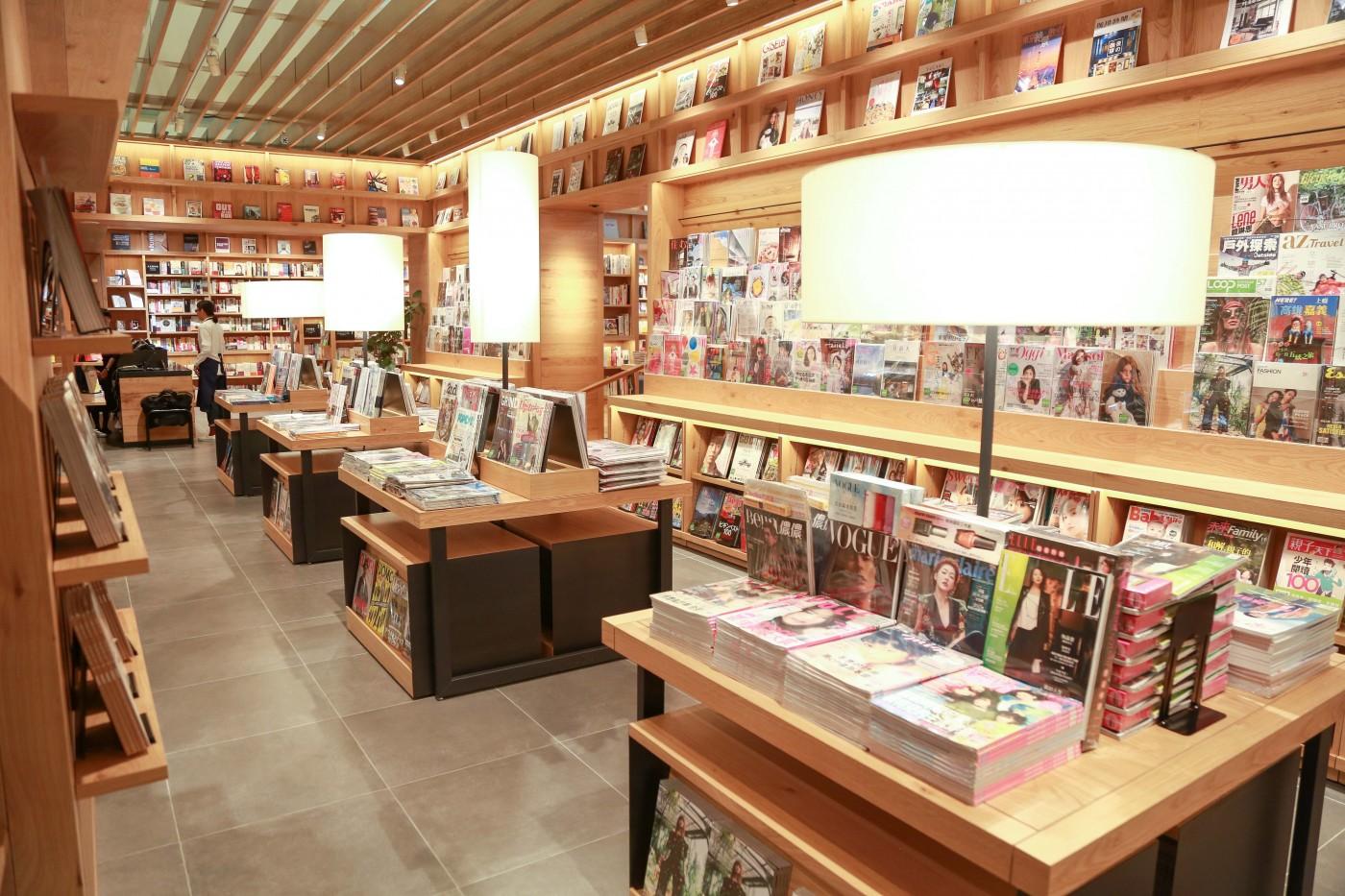 「我們比誠品更精緻」 TSUTAYA目標在台灣3年內至少展5家店