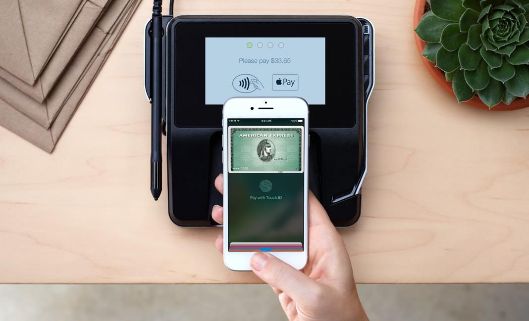 美國進口Apple Pay初試啼聲即獲滿堂彩,台版的行動支付方案又在那裡?