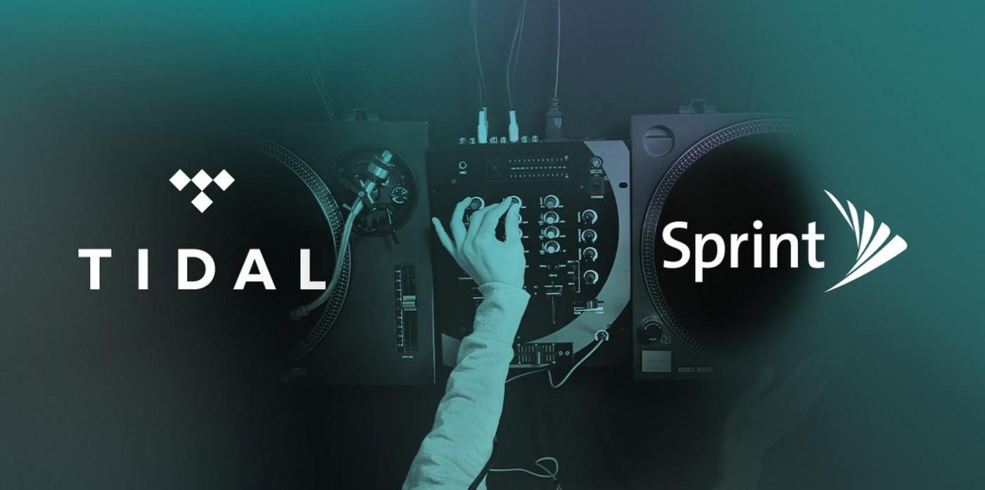 電信商Sprint買下Jay Z串流音樂服務Tidal 33%股份
