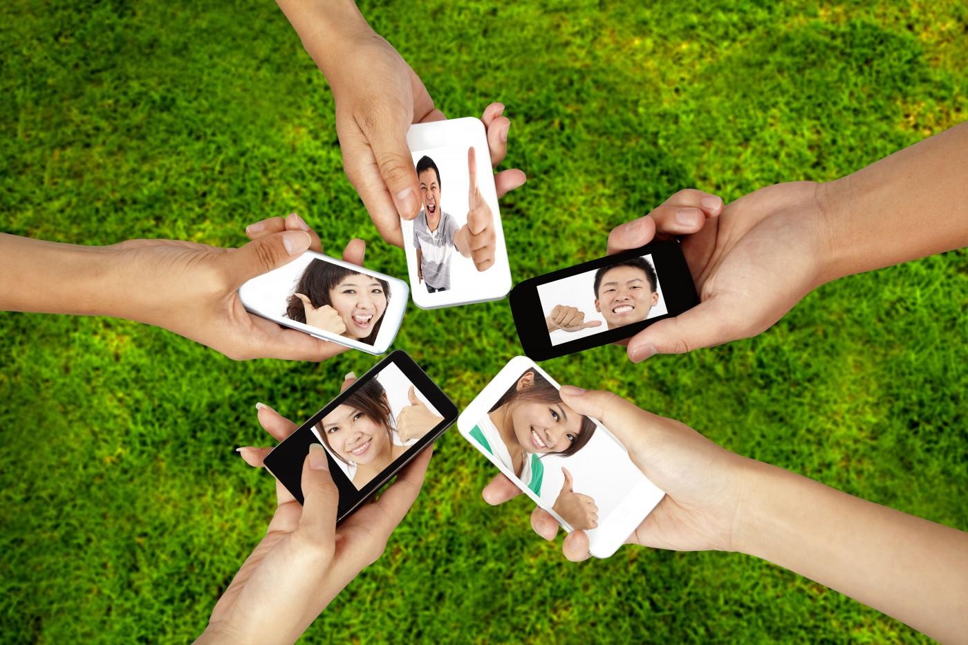 速食愛情當道?網路世代更獨立、更晚婚