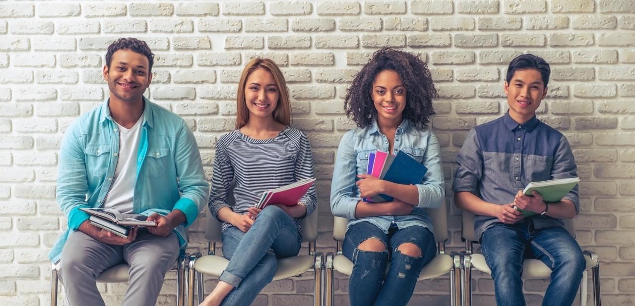 同時錄取Google、蘋果、Facebook等八家公司實習!哈佛學生分享她的四大秘訣