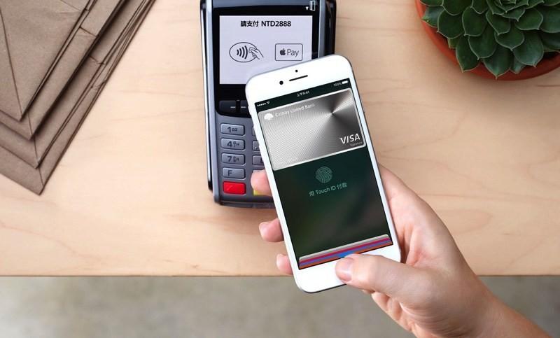 Apple Pay中國失利,蘋果繼支付寶後再導入微信支付