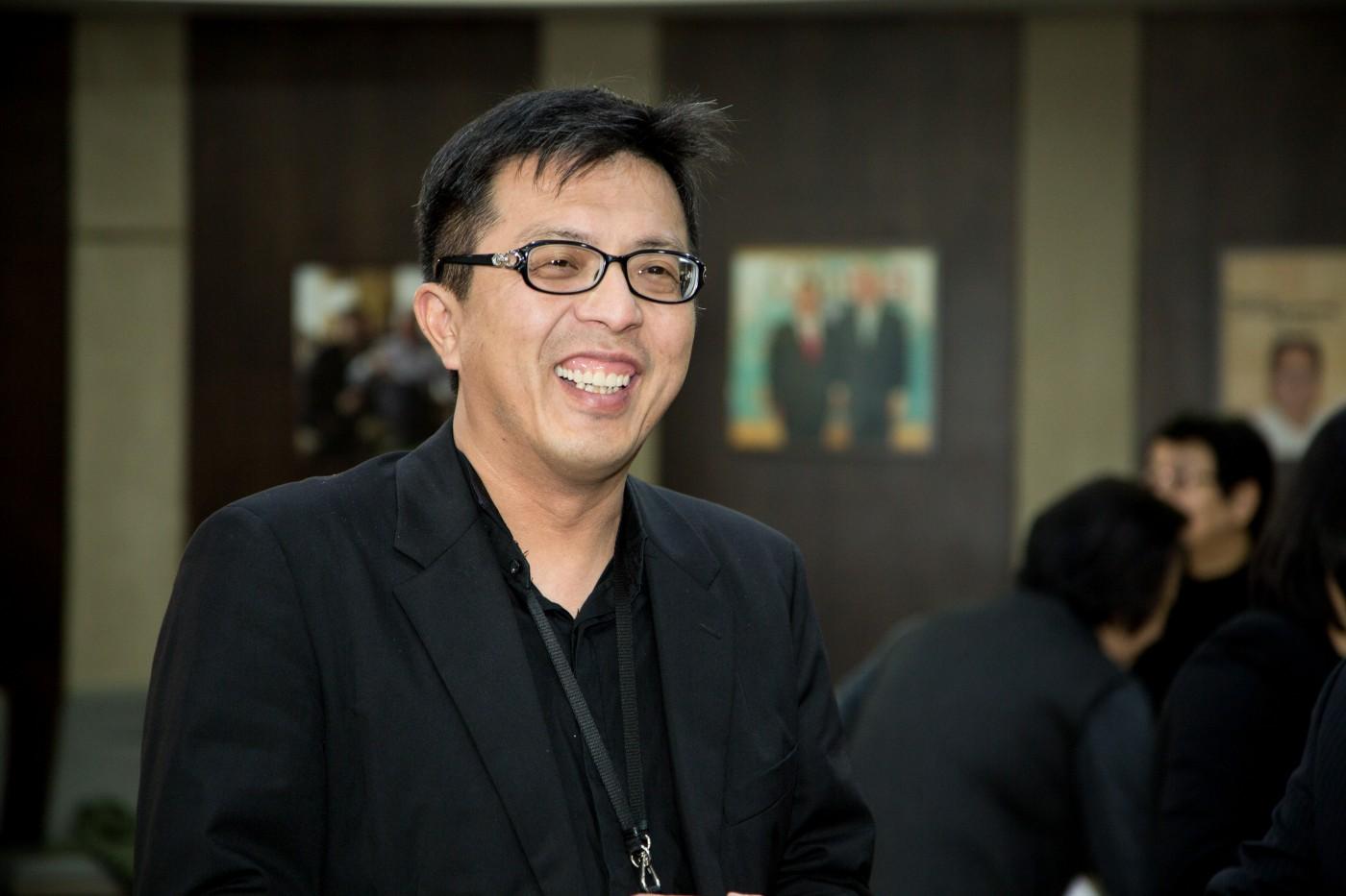 接下改造東森電商重任,王志仁鎖定兩大方向發力