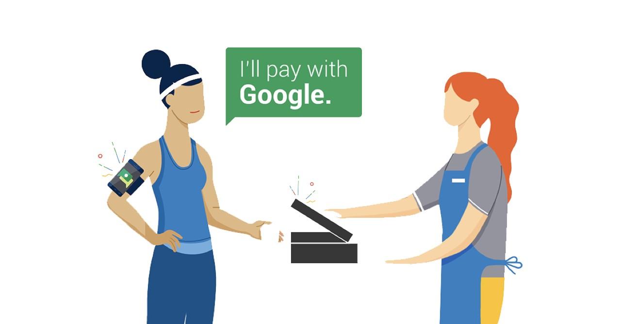 語音支付只是塊「雞肋」?Google宣佈關閉Hands Free專案