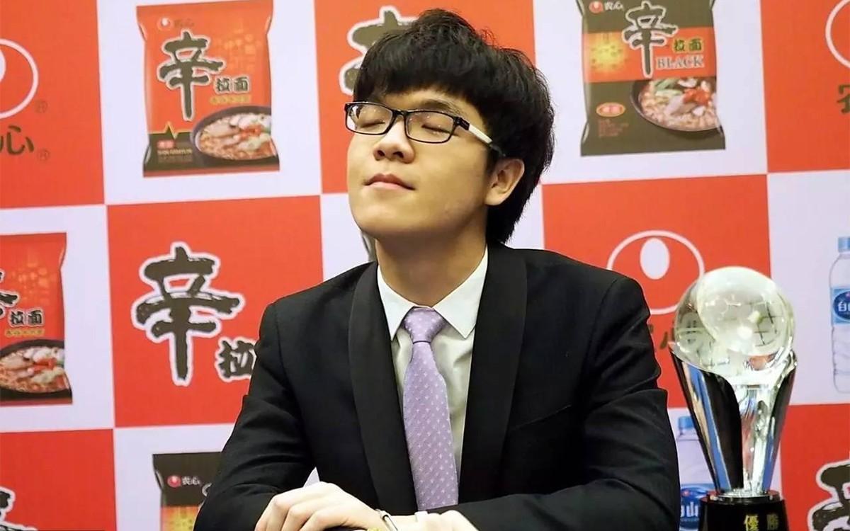 敗給Master之後柯潔再單挑AlphaGo!敲定四月展開人機終極對決