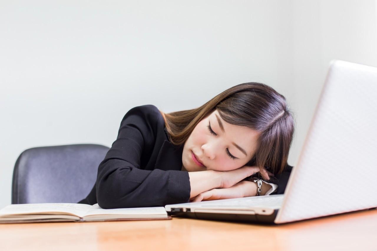 Google、Facebook、Uber的員工會睡午覺嗎?