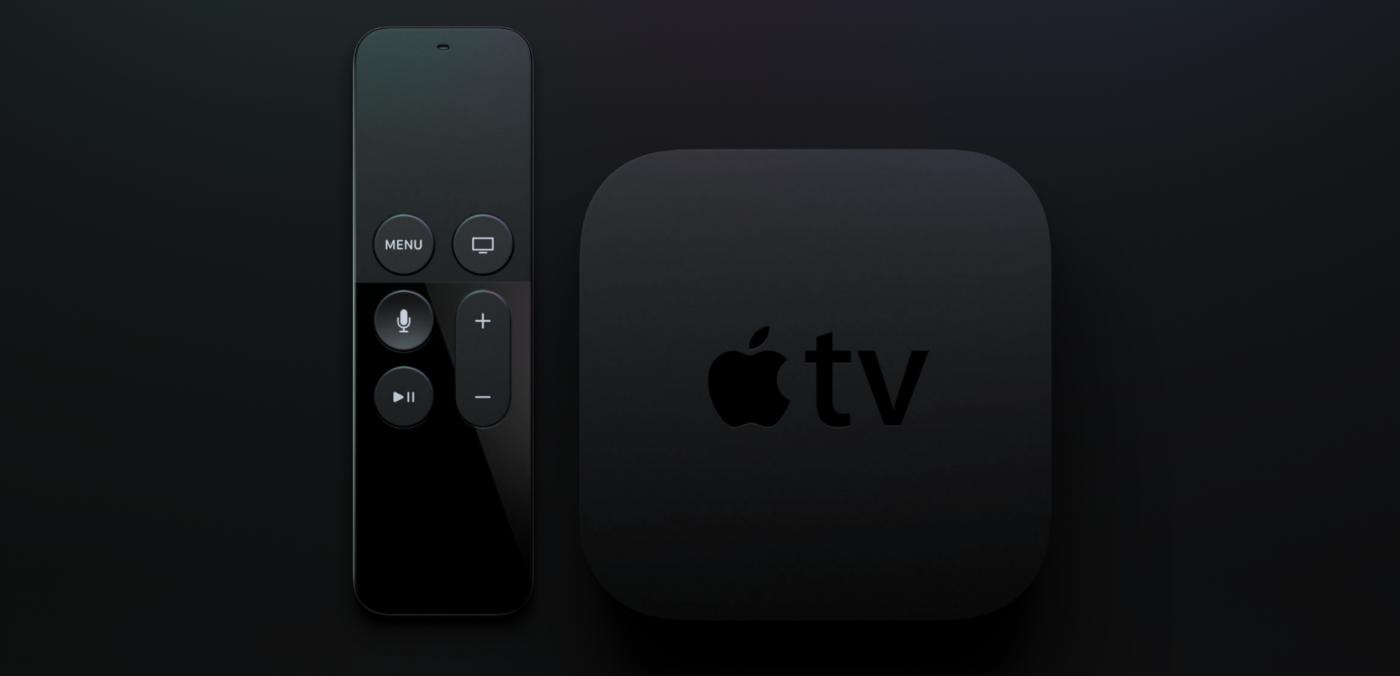 搶救市佔落後的Apple TV,蘋果找來亞馬遜Fire TV前負責人