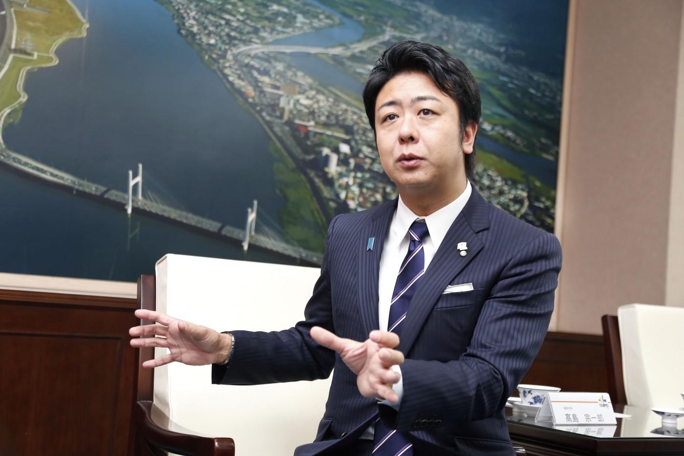 福岡市打造亞洲新創基地下一步:不只是從零開始,新創也要和大企業結合