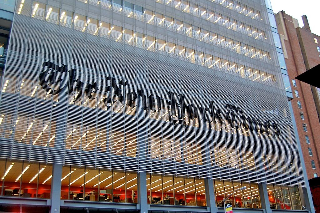老字號媒體怎麼吸引年輕讀者?紐約時報找來Spotify推出訂閱方案