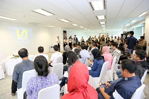 東南亞獨角獸製造大國,印尼新創蓬勃發展,現在連證交所都要成立創業孵化器