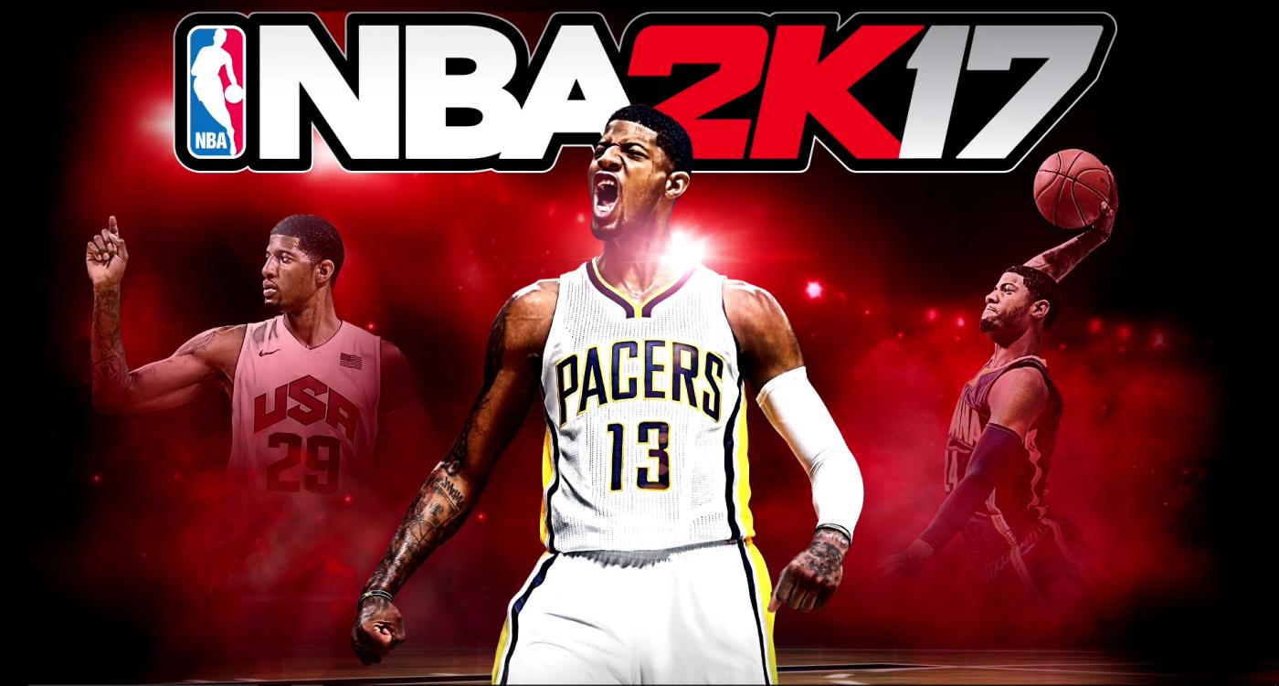 NBA也要推電競!找來2K系列遊戲開發商推「eLeague」,2018年正式上線
