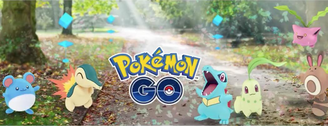 《Pokémon Go》大改版!將新增80多隻寶可夢