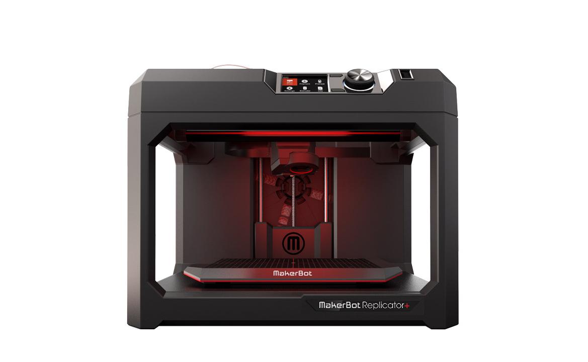 3D列印熱潮不再?MakerBot宣布再裁員30%