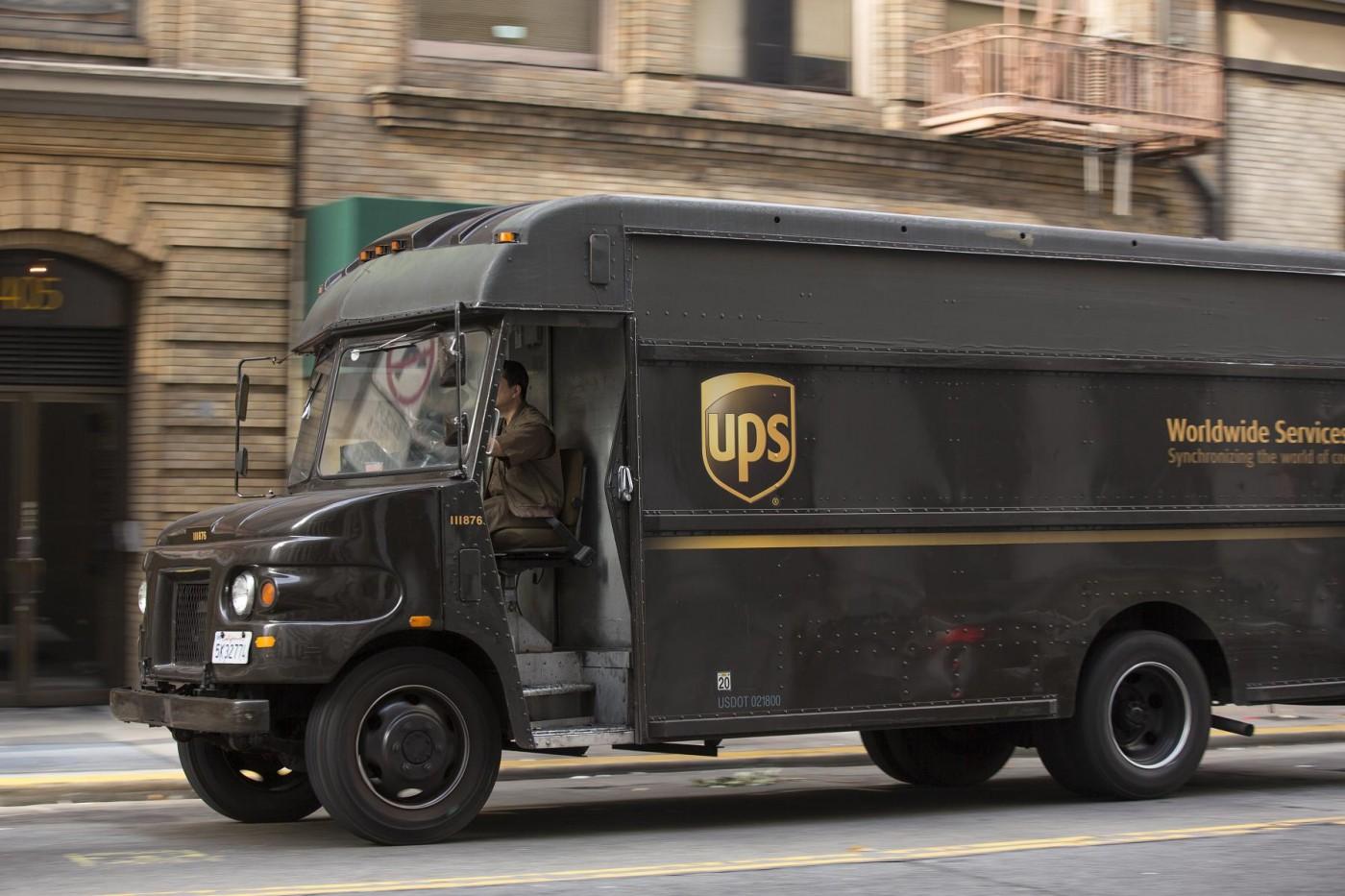這家貨運公司,規定司機載貨「不要左轉」!為什麼? - 華安 - ceo.lin的博客