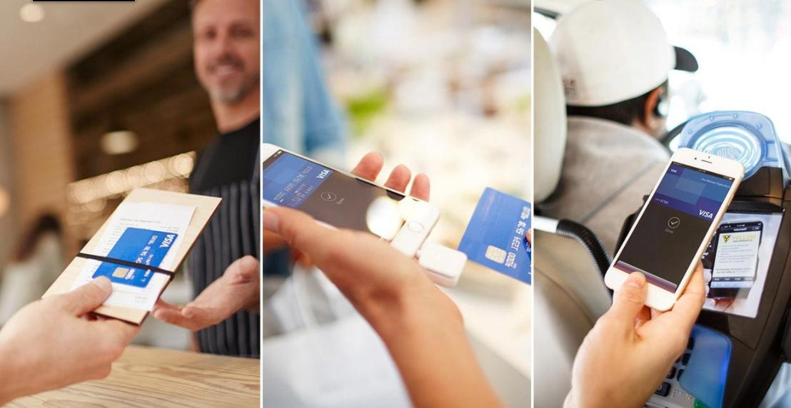 IBM首次合作VISA,為IoT裝置加入自動支付功能