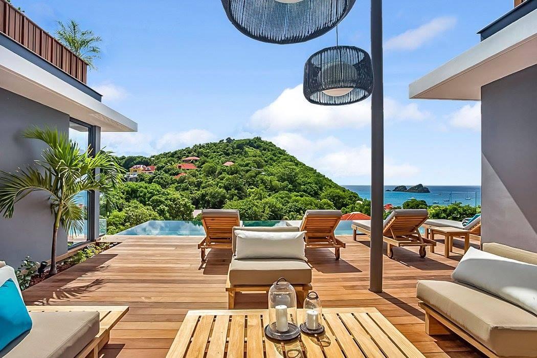 Airbnb收購奢華版的自己——頂級住房平台「Luxury Retreats」