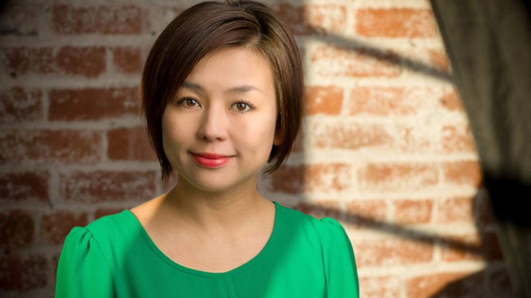 「努力幫中國新創出海!」前海豚瀏覽器副總裁楊珮珊接任500 Startups大中華區合夥人