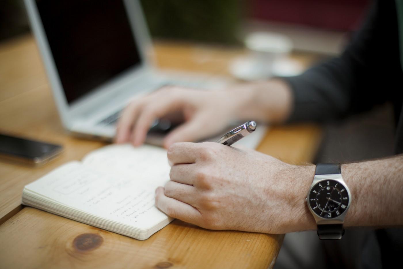 事情做不完不是你的錯,是辦公室的干擾太多!一個動作,工作產值翻一倍 - 華安 - ceo.lin的博客