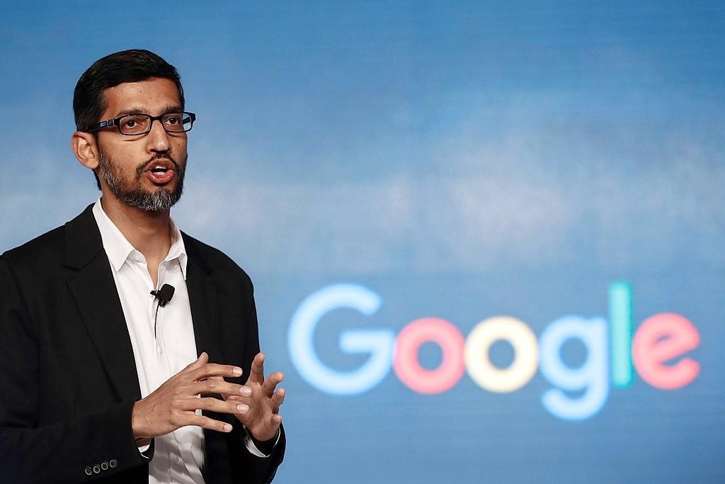 7 歲小孩寄信到Google求職,獲Sundar Pichai溫暖鼓勵