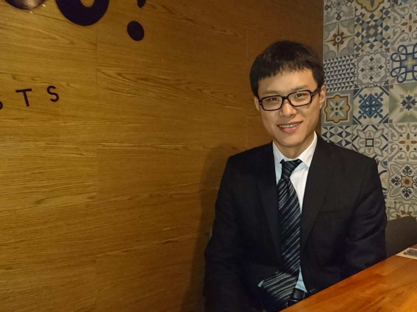 PayEasy總座林坤正退休,17Life李易騰接任