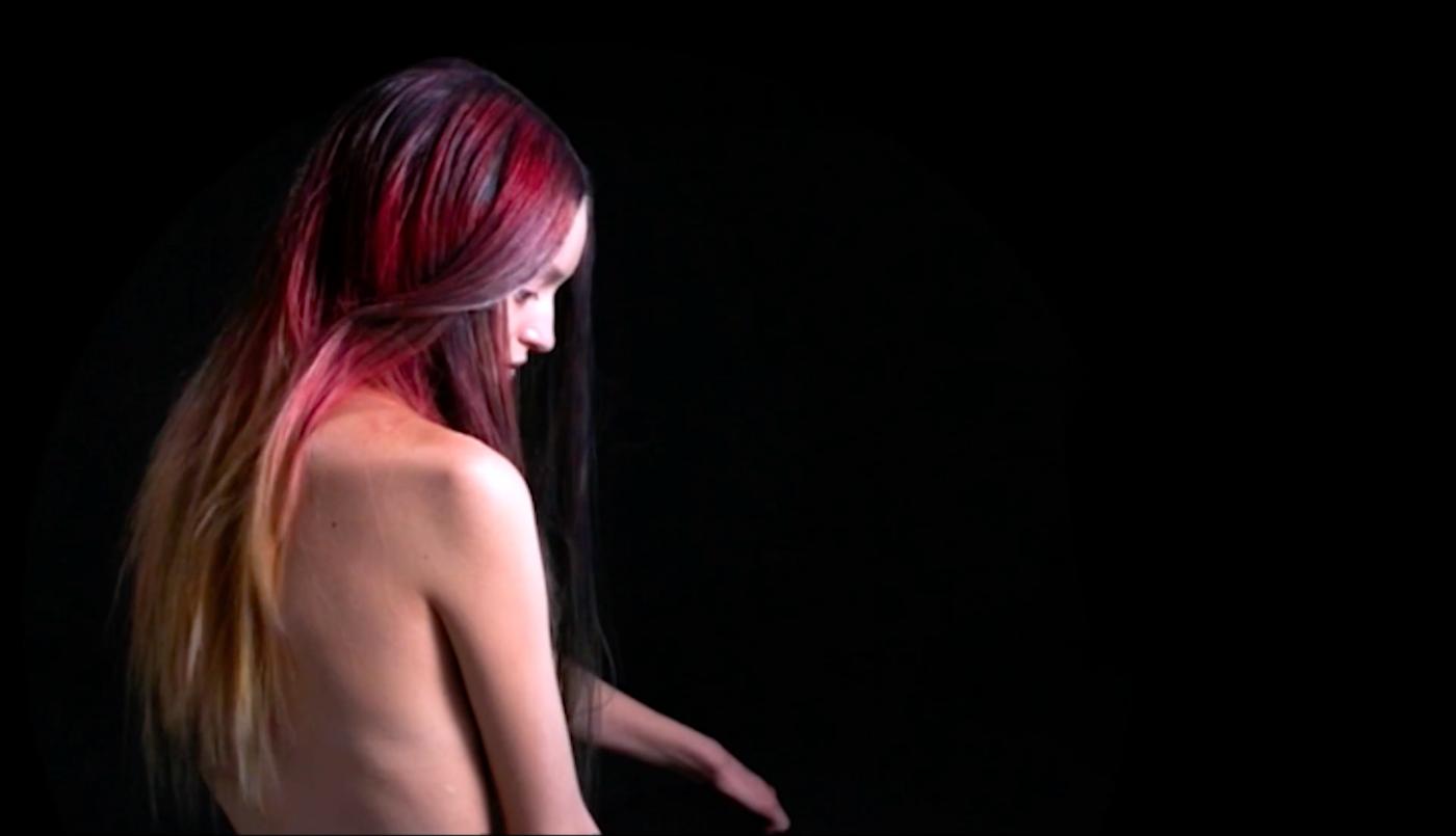 這款神奇的染髮劑,可以根據環境變化自動調整髮色