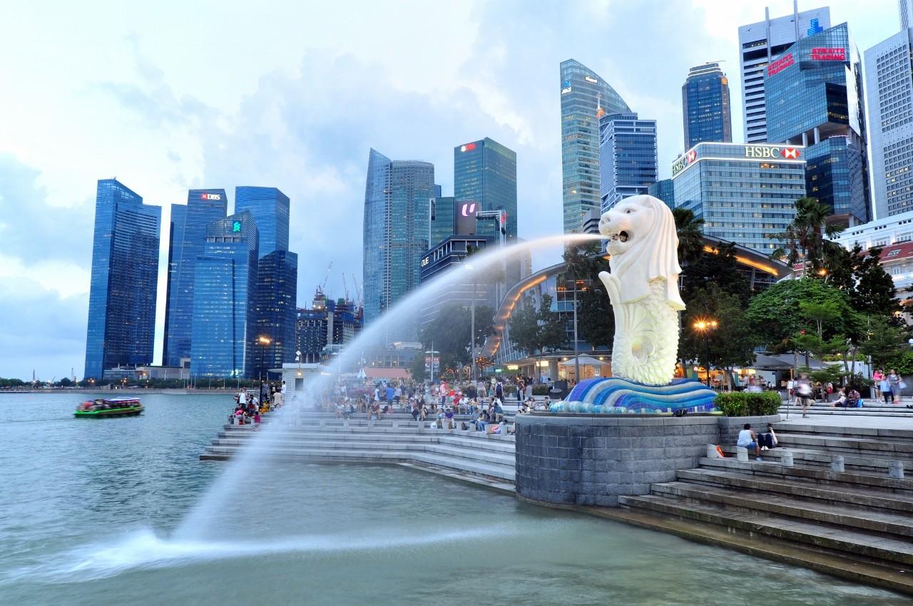 新加坡政府2017年預算重點:一年投入17億助中小企業數位化轉型