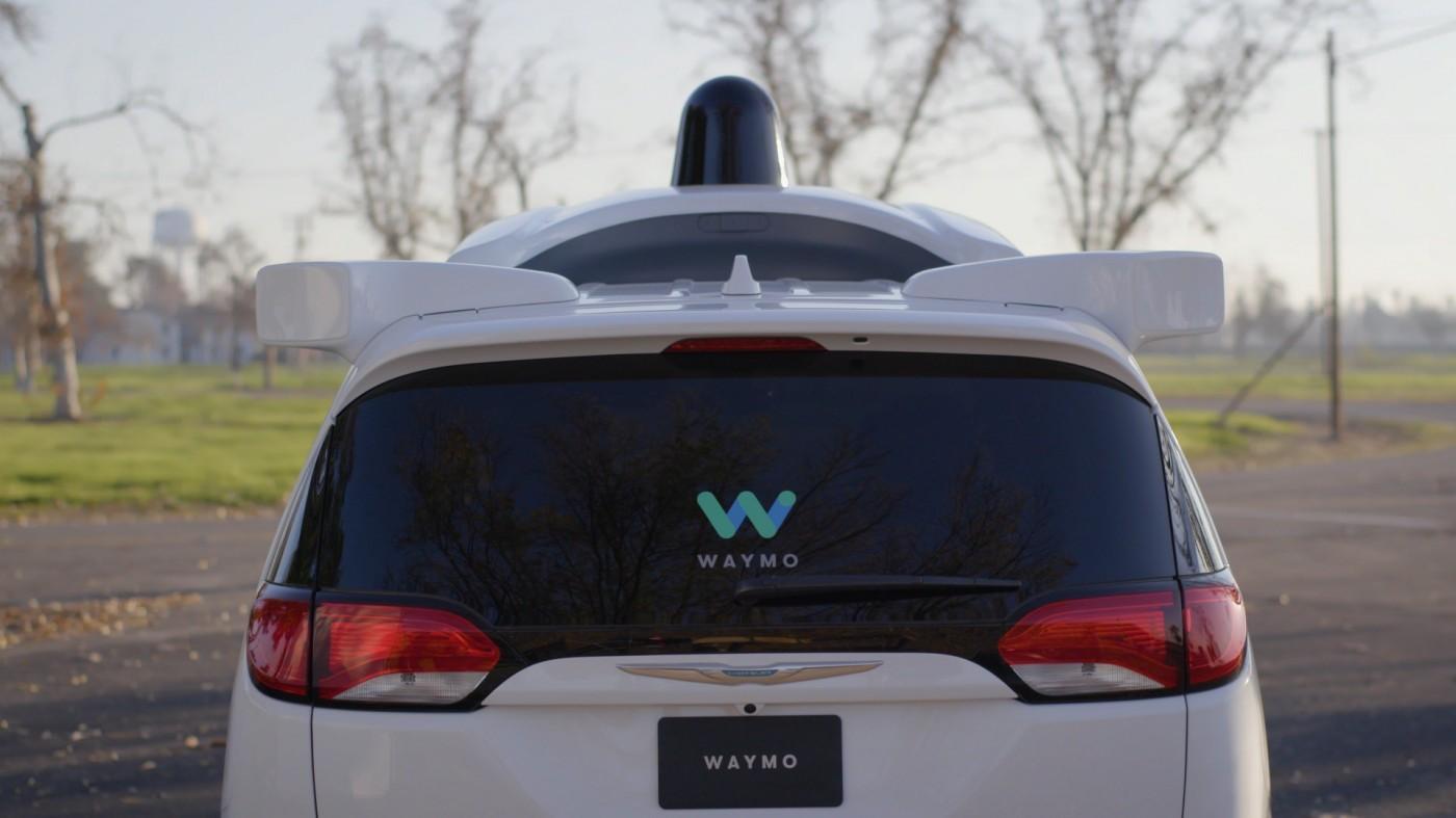 Uber腹背受敵?Google的Waymo攜手Lyft開發自駕車