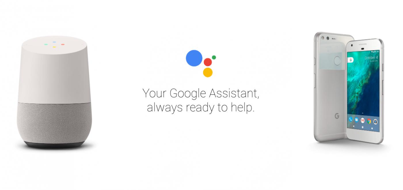 派出自家工程師、產品經理和設計!Google投資新創、親手扶植智慧助理應用開發