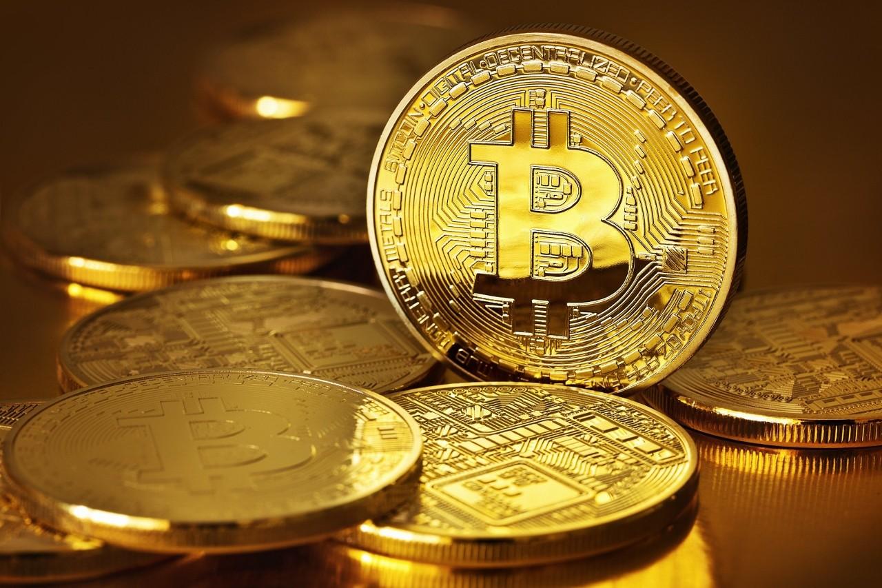 史上頭一遭!比特幣價格首次超越黃金