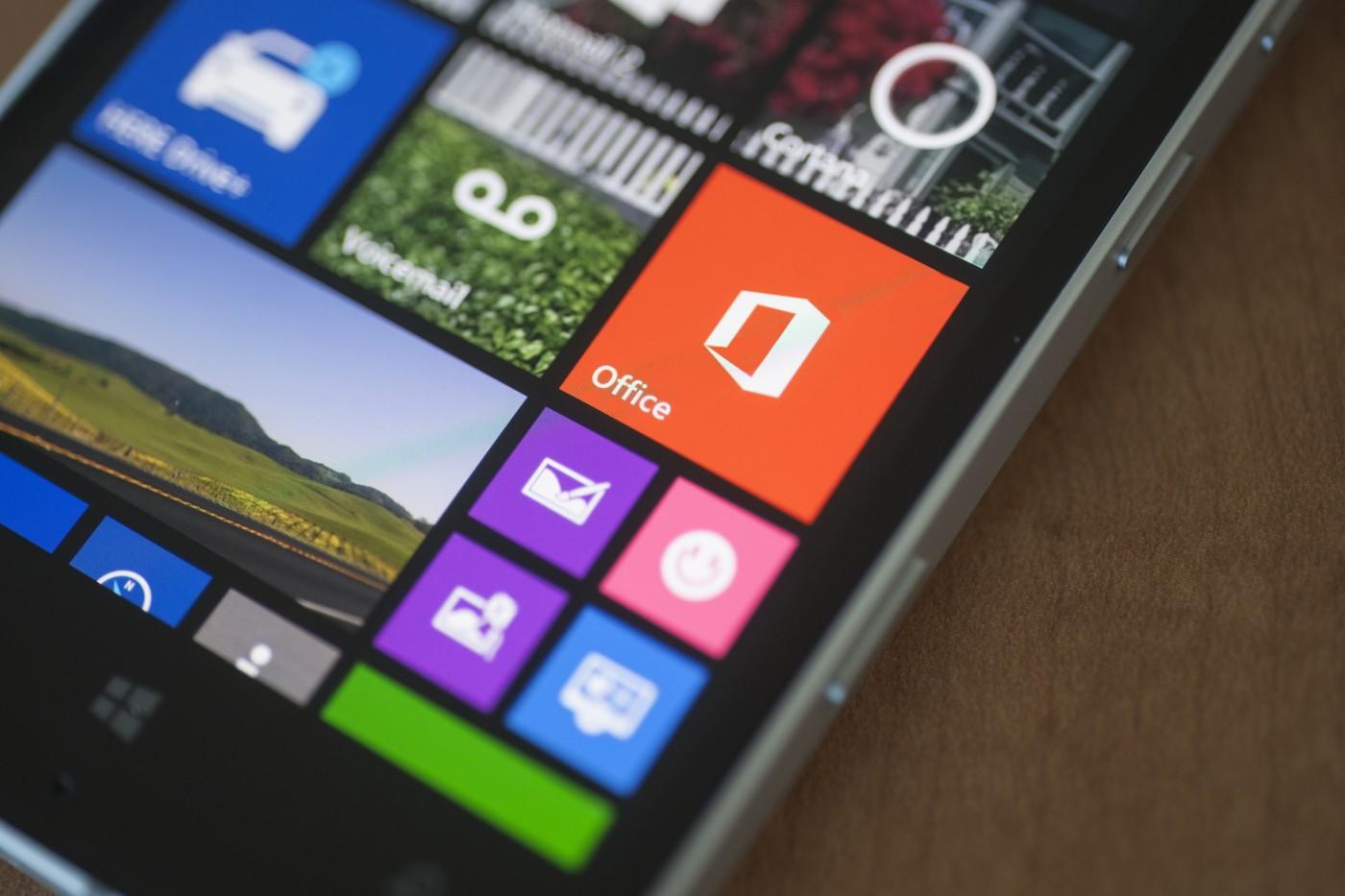 微軟放棄治療?4年後不到1%市佔率的Windows Phone用戶可能變成0