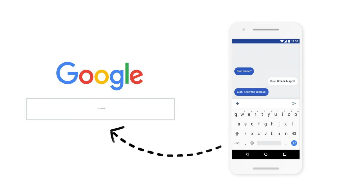 Google手機鍵盤「Gboard」大升級!現在可以即時翻譯你輸入的文字