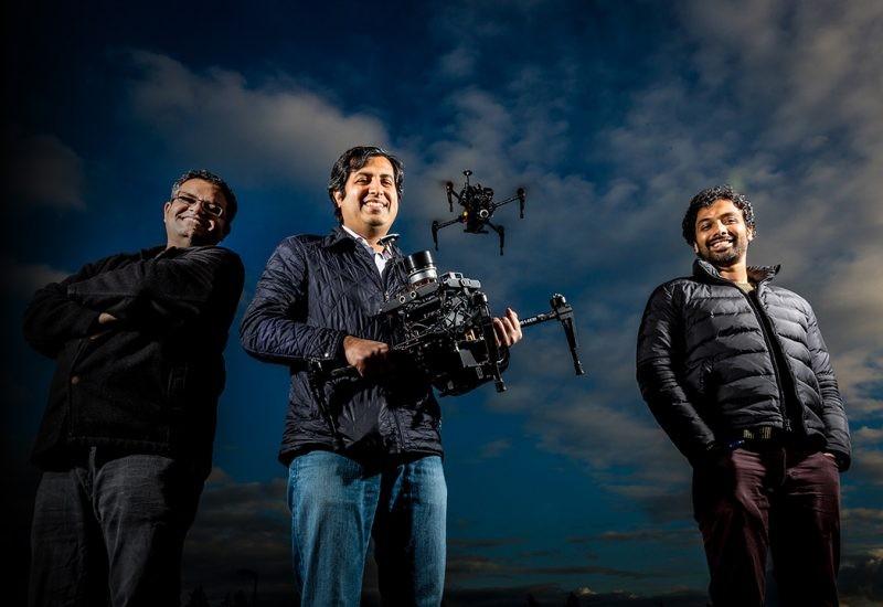 微軟釋出開源的無人機訓練模擬器Airsim
