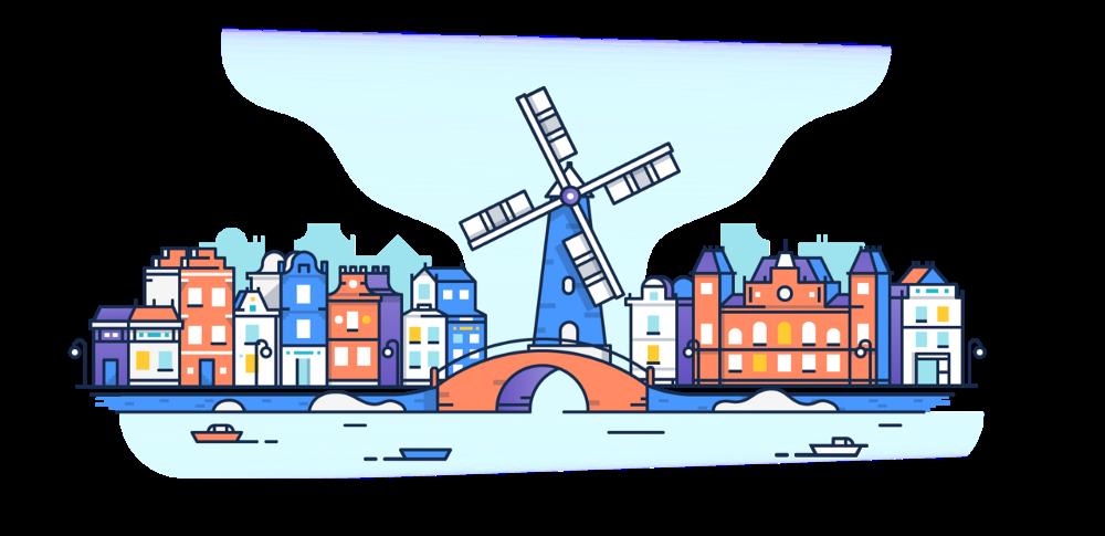 哈囉阿姆斯特丹Connect Week,我遇見世界級軟體公司Atlassian