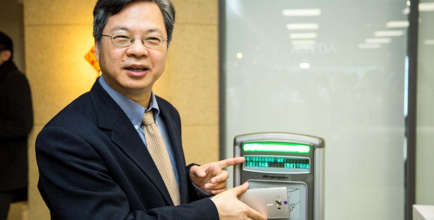 台灣行動支付普及率只有10%,亞洲·矽谷看好悠遊卡+五大電信帶動「嗶經濟」
