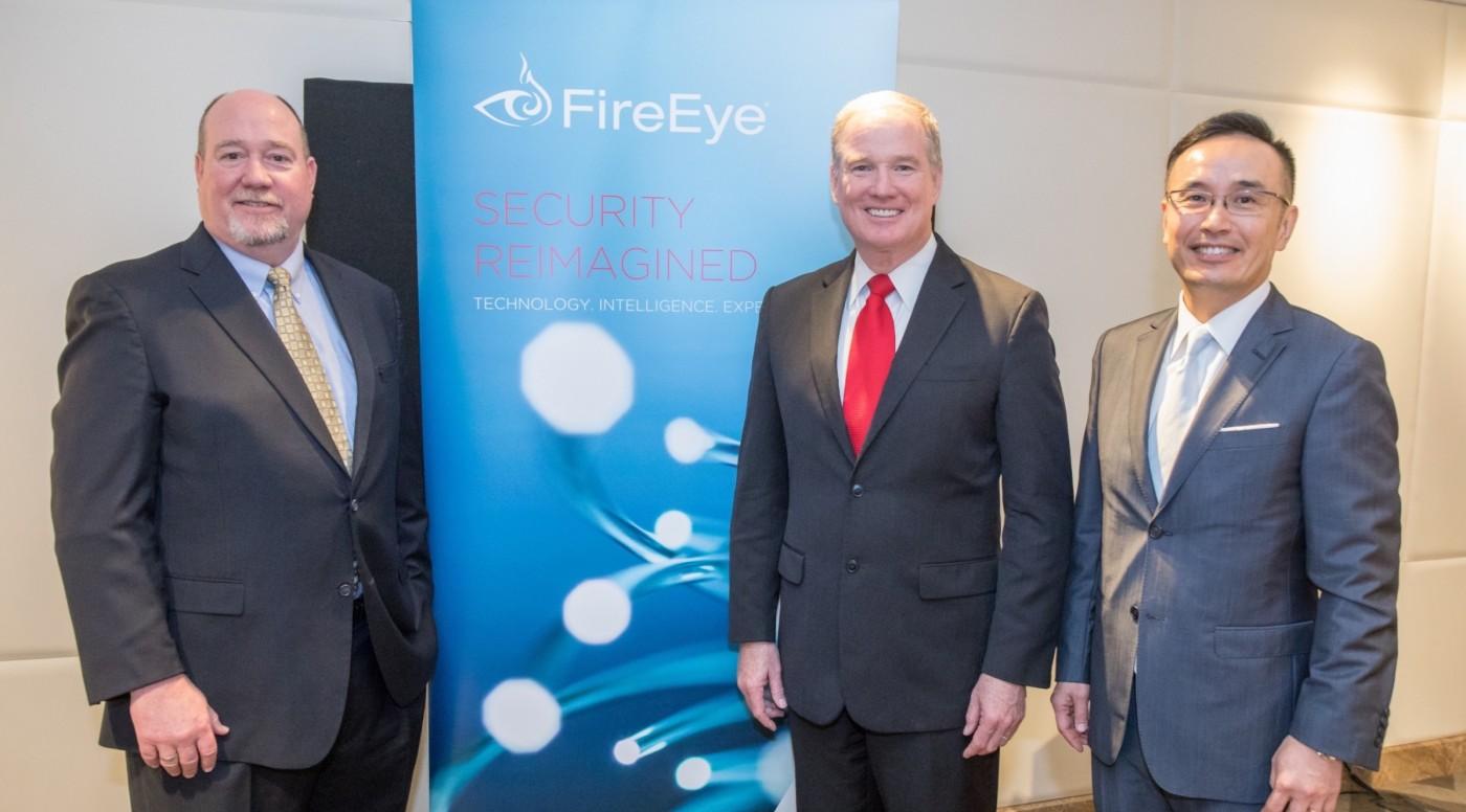 美國網路安全公司FireEye:台灣通訊業與電子業容易遭受駭客惡意攻擊