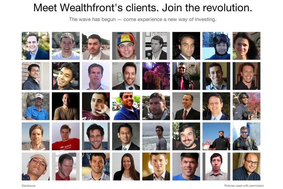 全球最讚的財務顧問Wealthfront幫你裝進口袋|數位時代