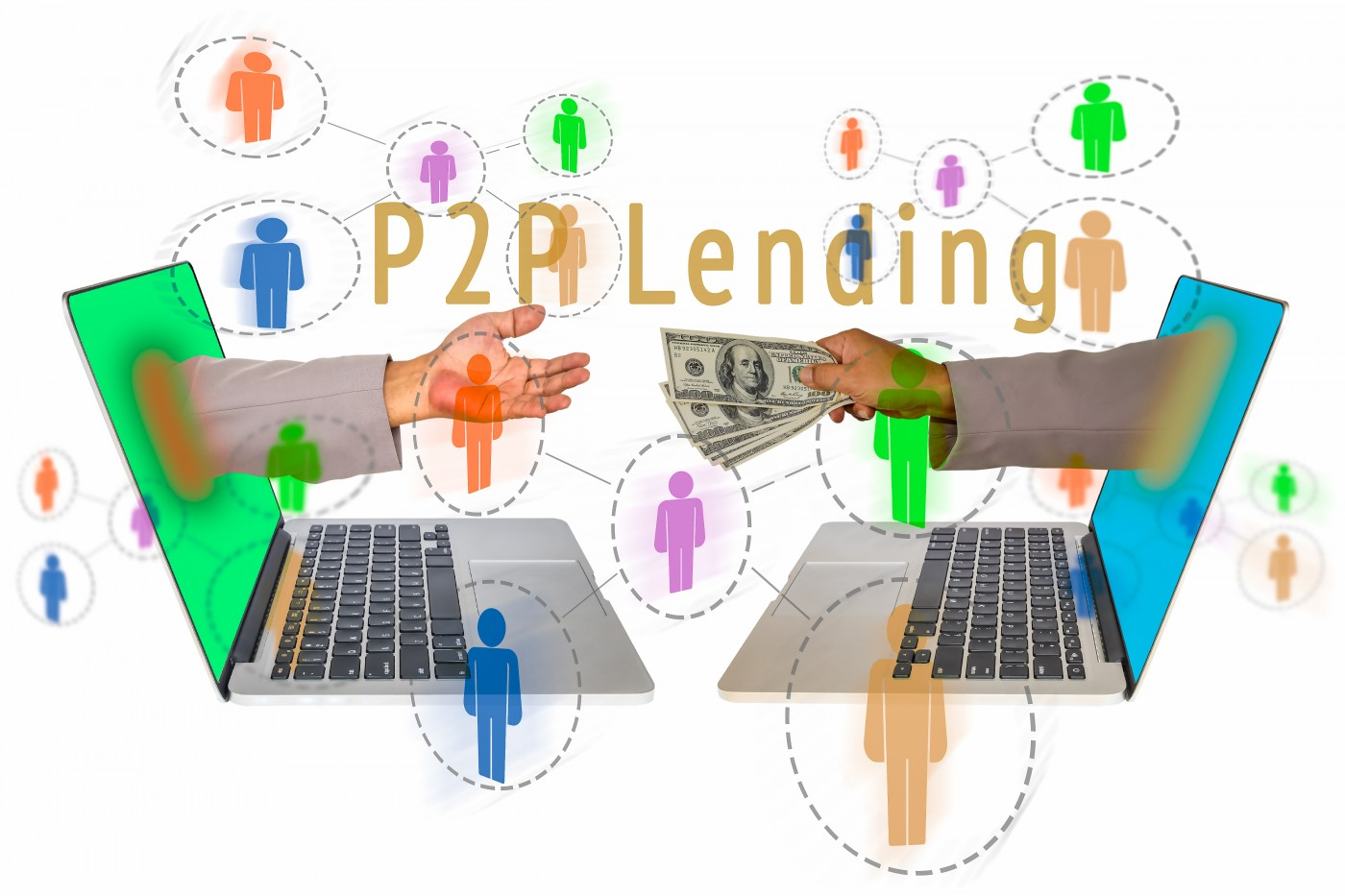 拆解金融新創L Market的不動產擔保P2P模式