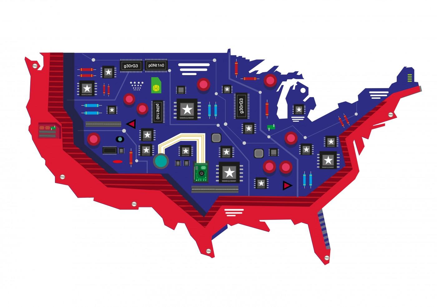 想在美國創業,全球駐點創業家計畫助你一臂之力