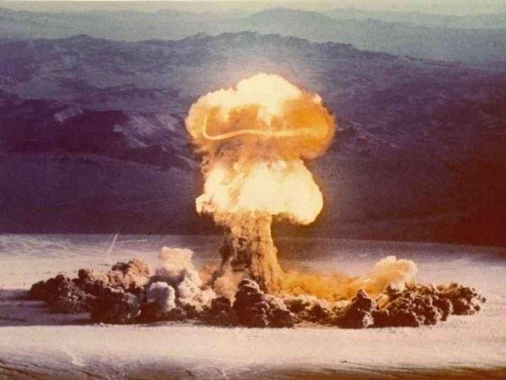 美國當年核彈試爆的影片正式解禁!如今你可以在YouTube看到60支相關影片