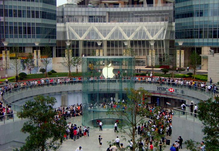 疫情蔓延!iPhone第一季出貨遭下修10%,100萬支恐延遲銷出