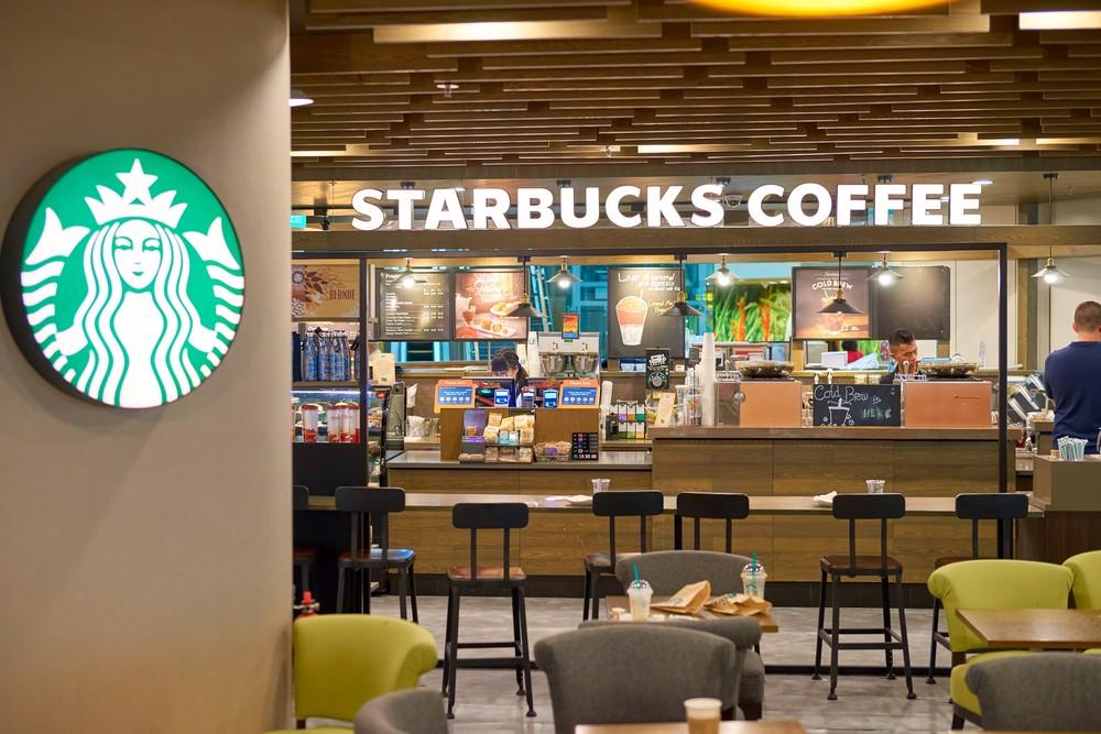 「小藍杯」咖啡店,是不是真有機會擊敗來自西雅圖的Starbucks?