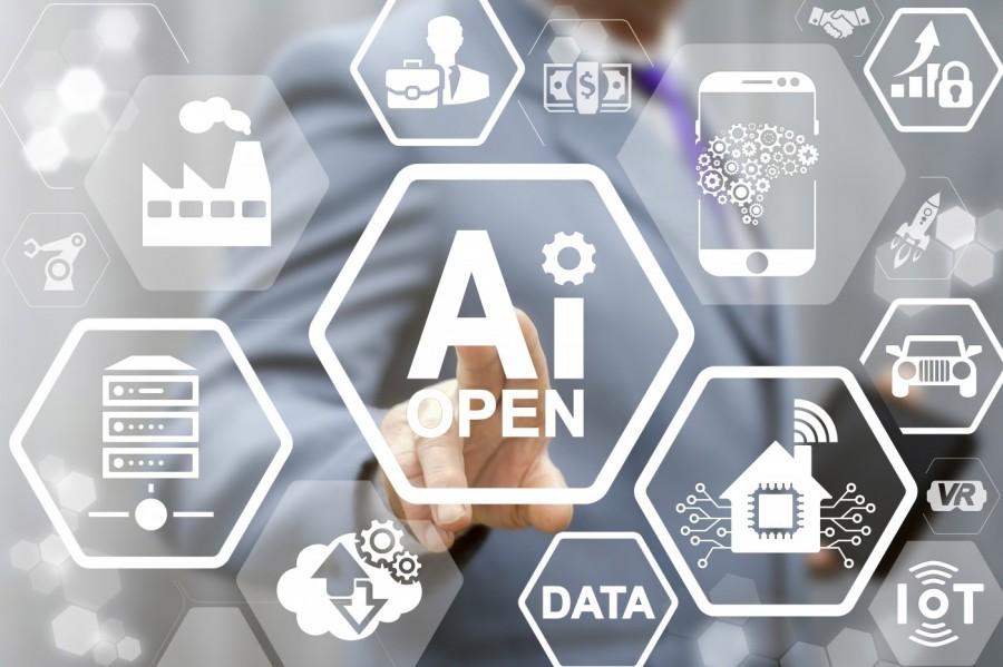 人工智慧_AI_Artificial intelligence_(來源shutterstock)_5