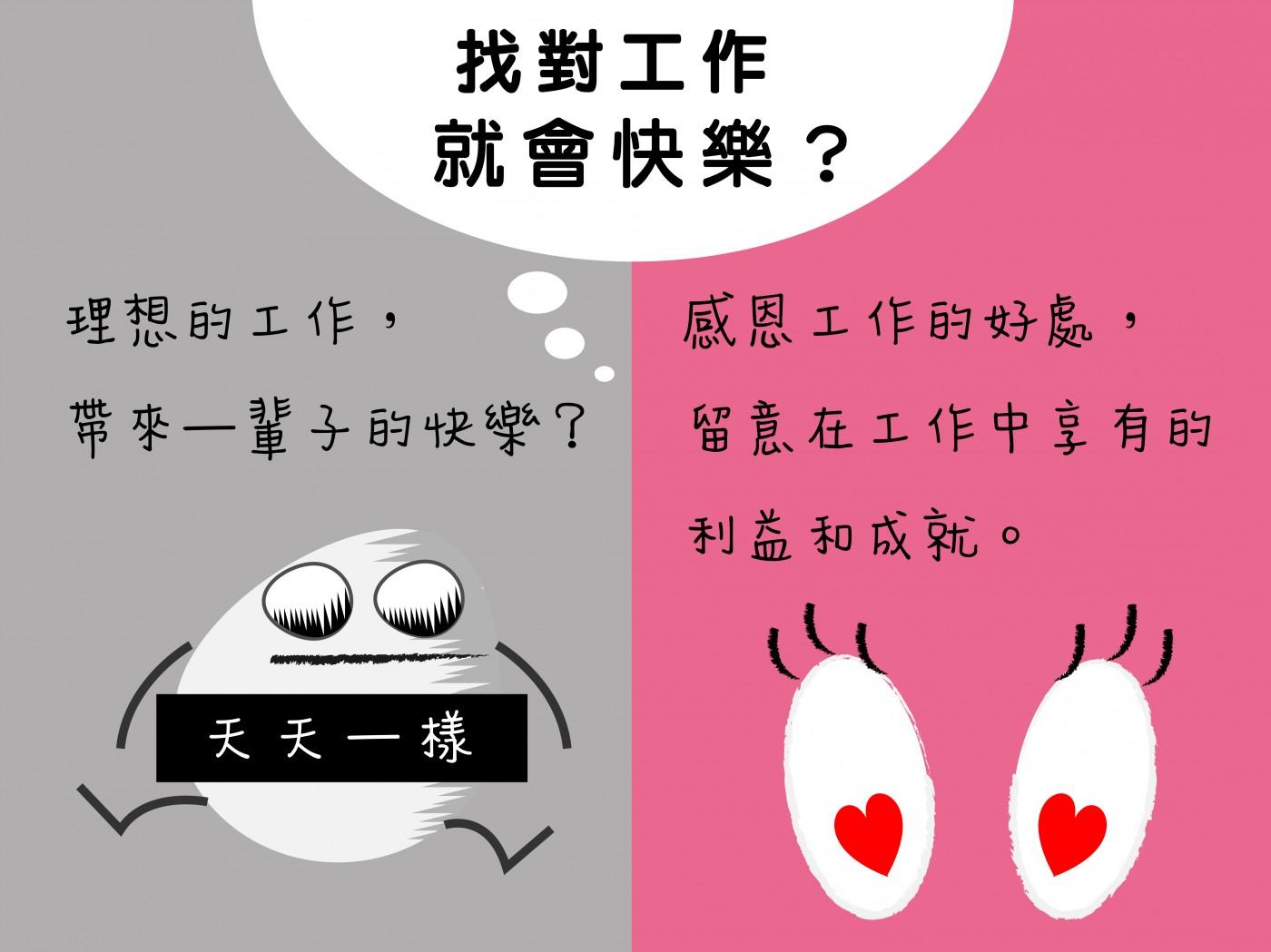 快樂是一種選擇!5 張圖破解現代生活的迷思,幫你找到快樂的真諦 - 華安 - ceo.lin的博客