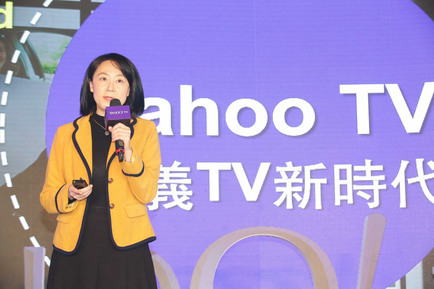 從實驗開始的Yahoo TV,接下來要用內容電商賺錢了!